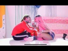 6ix9ine feat. Nicki Minaj & Murda Beatz - Fefe