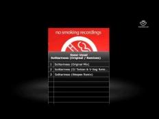 Sezer Uysal - Solitariness (Original Mix)