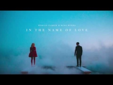 Martin Garrix feat. Bebe Rexha - In The Name Of Love