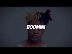 XXXTENTACION feat. Joey Bada$$ - Infinity (888)