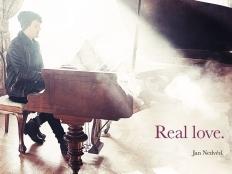 Jan Nedvěd - Real Love