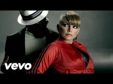 Black Eyed Peas - My Hump Time