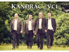 Kandráčovci  - Šaleny východ
