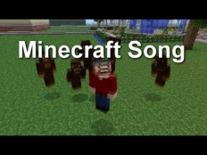 Luis - The Minecraft song