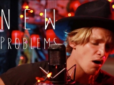 Cody Simpson - New Problems