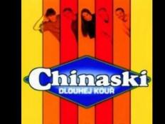Chinaski - Mladá vdova